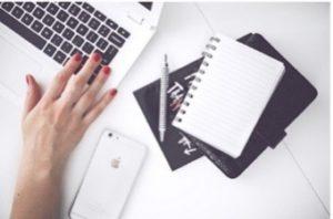 ブログ運営 記事数 Googleアドセンス