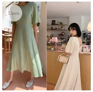 韓国ファッション 女子力